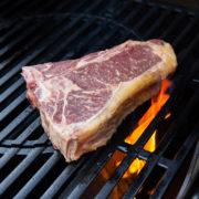 T-Bone Steak SELECTION